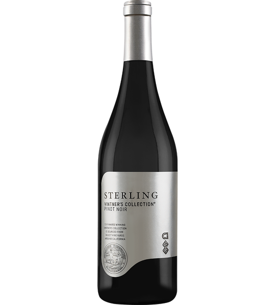 2018 Sterling Vintner's Collection California Pinot Noir