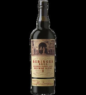 2019 Beringer Bros Bourbon Barrel Aged Red Blend