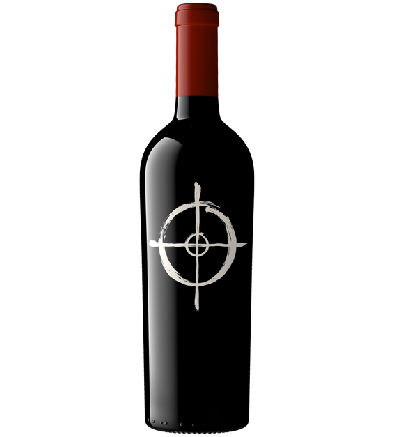 2017 Provenance Deadeye Red Blend