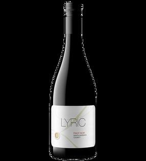 2019 Lyric Pinot Noir