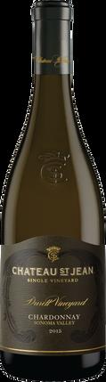 2015 Durell Vineyard Chardonnay