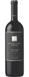 2013 Sterling Vineyards Mount Veeder Yates Family Vineyard Cabernet Sauvignon Bottle Shot