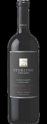 2013 Yates Family Vineyard Cabernet Sauvignon