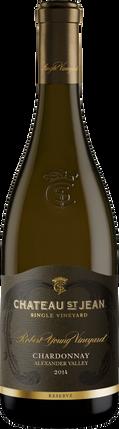 2014 Robert Young Vineyard Reserve Chardonnay