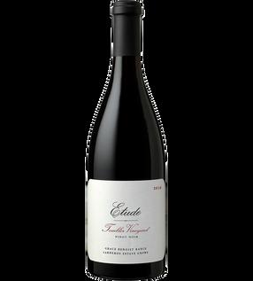 2016 Temblor Vineyard Pinot Noir