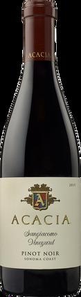 2015 Sangiacomo Vineyard Sonoma Coast Pinot Noir