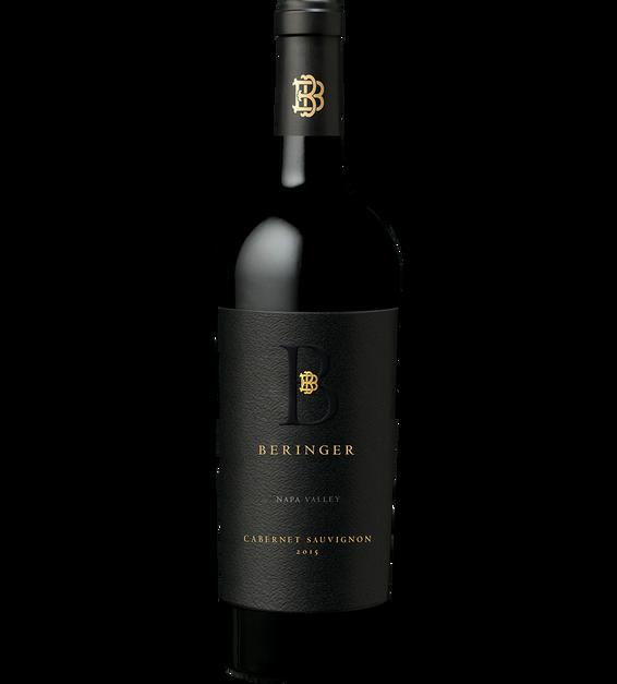 2015 Beringer Distinction Series Napa Valley Cabernet Sauvignon