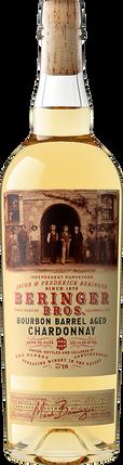 2018 Beringer Brothers Bourbon Barrel Aged Chardonnay