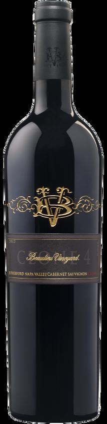 2013 Beaulieu Vineyard Clone 4 Rutherford Cabernet Sauvignon