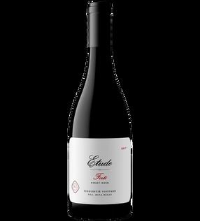 2017 Forte Fiddlestix Vineyard Pinot Noir