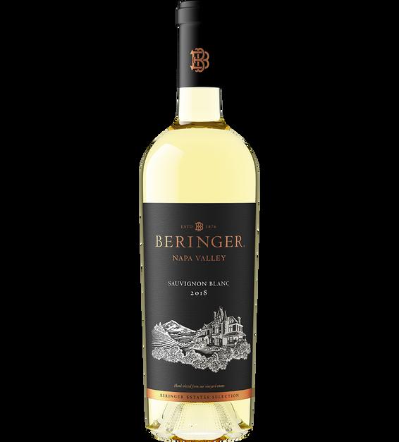 2018 Beringer Winery Exclusive Sauvignon Blanc Napa Valley
