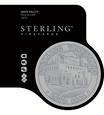 2015 Sterling Vineyards Winemaker Select Napa Valley Red Blend Front Label