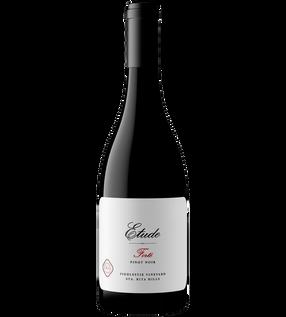 2018 Forte Fiddlestix Vineyard Pinot Noir