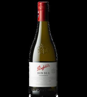 2017 Bin 311 Chardonnay