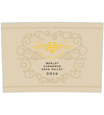 2016 Beaulieu Vineyard Maestro Carneros Merlot Front Label, image 2