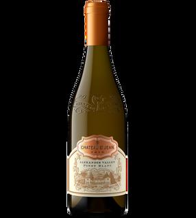 2018 Alexander Valley Pinot Blanc