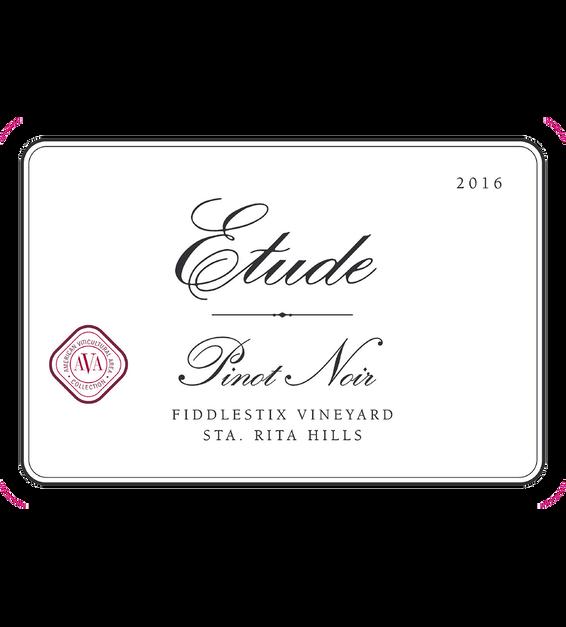 2016 Fiddlestix Pinot Noir