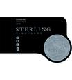2018 Sterling Vineyards Carneros Pinot Noir Front Label, image 2