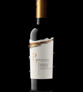 2016 Wildwood Vineyard Cabernet Sauvignon