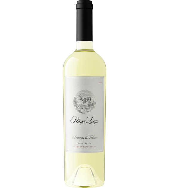 2018 Stags' Leap Napa Valley Sauvignon Blanc