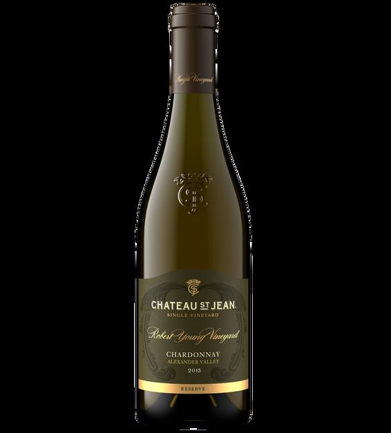 2014 Reserve Robert Young Chardonnay