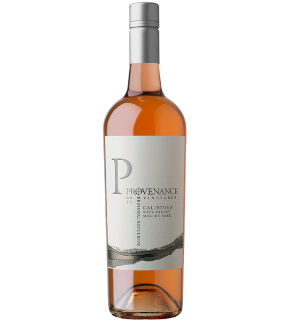 2019 Provenance Malbec Rose
