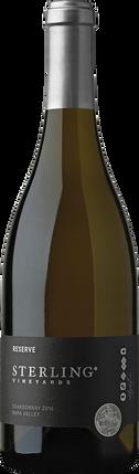 2016 Reserve Napa Valley Chardonnay