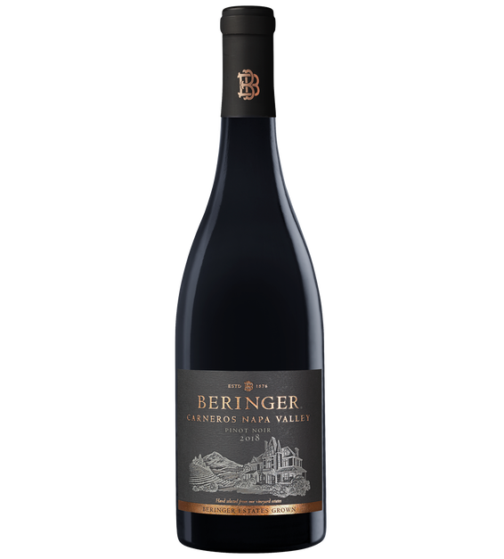 2018 Beringer Winery Exclusive Pinot Noir