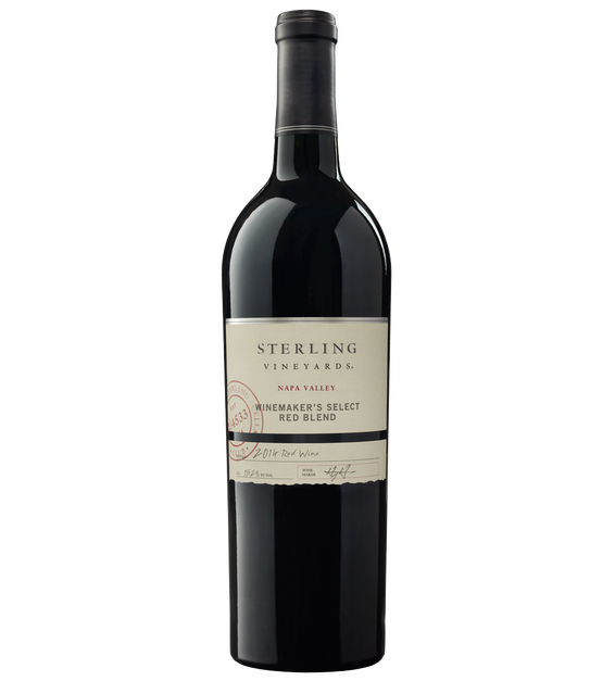 2014 Sterling Winemaker's Select Red Blend
