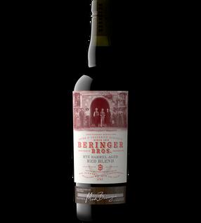 2017 Beringer Bros Rye Barrel Aged Red Blend