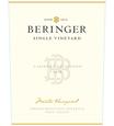 2016 Beringer Marston Ranch Spring Mountain Cabernet Sauvignon Front Label, image 2