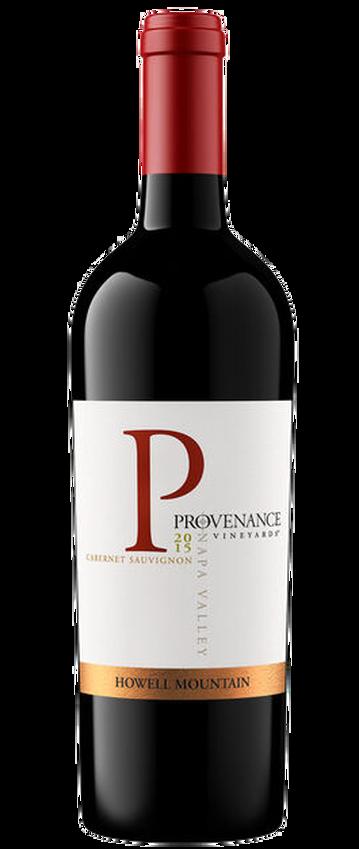 2015-Provenance-Vineyards-Howell-Mountain-Cabernet-Sauvignon
