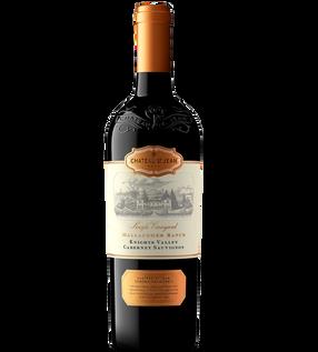 2017 Mallacomes Vineyard Cabernet Sauvignon
