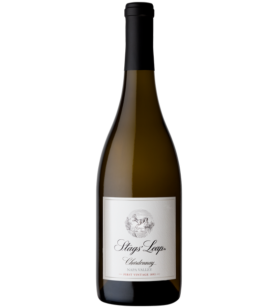 2019 Stags Leap Napa Valley Chardonnay