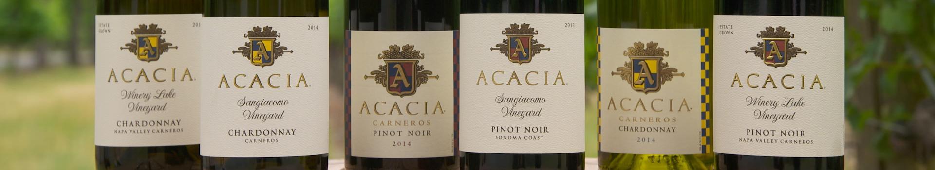 Acacia Wines